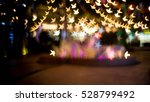 blurred abstract background...   Shutterstock . vector #528799492