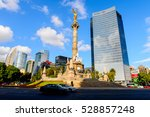 mexico city  mex   oct 27  2016 ...   Shutterstock . vector #528857248