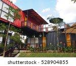 serdang  malaysia  december 03  ... | Shutterstock . vector #528904855