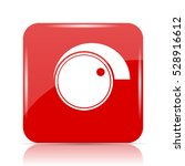 volume control icon. volume... | Shutterstock . vector #528916612