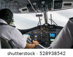 interior details of a water... | Shutterstock . vector #528938542
