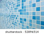 check pattern tile background ... | Shutterstock . vector #52896514