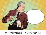 stock illustration. people in... | Shutterstock .eps vector #528970588