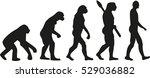 darwin evolution of human