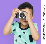 camera boy photo image picture... | Shutterstock . vector #529060612