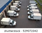 saint petersburg  russia  ...   Shutterstock . vector #529072342