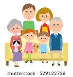 family | Shutterstock .eps vector #529122736