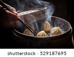 Boiled And Hot Chinese...