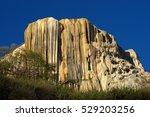 Petrified Waterfalls  Hierve E...