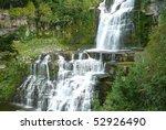 Chittenango Falls  New York
