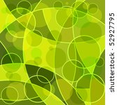abstract bright green and...   Shutterstock .eps vector #52927795