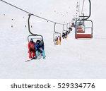 Chairlift  Ski Lift  Transport...