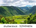 Polulu Valley