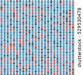 abstract firtree seamless... | Shutterstock .eps vector #529530478