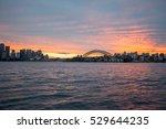 sydney  cityscape and skyline...