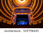 vienna  austria   november 30 ...   Shutterstock . vector #529798345