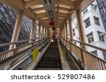 Central Mid Levels Escalator I...