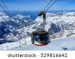 Mt. Titlis  Switzerland   9...