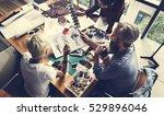 fashion designer stylish... | Shutterstock . vector #529896046