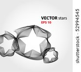 abstract vector background. | Shutterstock .eps vector #52994545