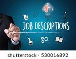 human resources  employment ...   Shutterstock . vector #530016892