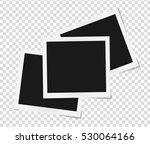 set of square frames template... | Shutterstock .eps vector #530064166