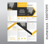 tri fold brochure free vector art 6955 free downloads