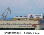 bolshoy kamen  russia  ...   Shutterstock . vector #530076112