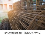 Rolls Of Wire Mesh Steel For...