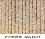 Rope Background   Texture.
