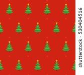 bright christmas vector...   Shutterstock .eps vector #530404516
