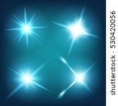 creative concept vector set of...   Shutterstock .eps vector #530420056