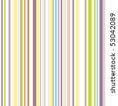 Bright Pinstripe Pattern