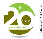 20th years anniversary and...