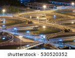 waste water treatment plant  ... | Shutterstock . vector #530520352