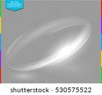 circular flare transparent... | Shutterstock .eps vector #530575522