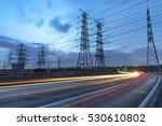 High Voltage  High Speed Road...