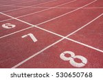 track and field sports venues... | Shutterstock . vector #530650768