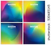 abstract creative concept...   Shutterstock .eps vector #530685145