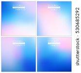 abstract creative concept... | Shutterstock .eps vector #530685292