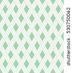 weaved pattern. seamless vector ...   Shutterstock .eps vector #530750062
