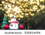 Christmas Time  Snowman Xmas's...