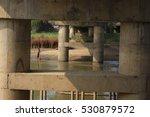Under The Bridge On The River