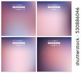 abstract creative concept... | Shutterstock .eps vector #530886046
