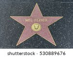 hollywood  ca   december 06 ... | Shutterstock . vector #530889676