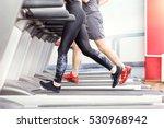 sport  fitness  lifestyle ... | Shutterstock . vector #530968942