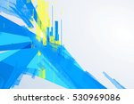 abstract graphic design  a...