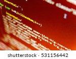 Hacker Breaching Net Security....