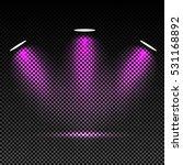 Scene Illumination Effects On...