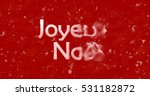 """merry christmas text in french """"... 